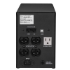 Alternate view 4 for Ultra 5 Outlet 1000VA 600w UPS w/ AVR
