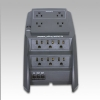 Alternate view 4 for Ultra 10-Outlet Surge Suppressor w/ Fax & Modem