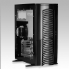 Alternate view 2 for Ultra Aluminus ATX Black Mid-Tower Case
