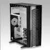 Alternate view 4 for Ultra Aluminus ATX Black Mid-Tower Case