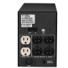Alternate view 4 for Ultra 6 Outlet 2000VA 1200w UPS w/ AVR