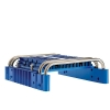 Alternate view 3 for Ultra Aluminum Hard Drive Cooler with Heatpipes