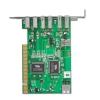Alternate view 5 for Ultra 8 Port USB 2.0/Firewire PCI Combo Card