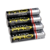 Alternate view 2 for Ultra AAA 1000 mAh Rechargeable Battery 4-Pack