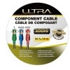 Alternate view 4 for Ultra 300HI ULT40203 50-Foot HDTV Component Cable