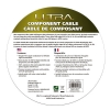 Alternate view 5 for Ultra 300HI ULT40203 50-Foot HDTV Component Cable