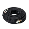 Alternate view 2 for Ultra 900HI 50-ft HDTV Component Cable