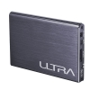 "Alternate view 3 for Ultra Aluminus USB 2.0/eSATA 2.5"" HD Enclosure"