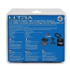"Alternate view 6 for Ultra Aluminus USB 2.0/eSATA 2.5"" HD Enclosure"