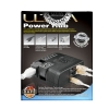 Alternate view 4 for Ultra 3 Outlet Power Station w/ 4-Port USB Hub