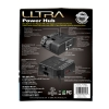 Alternate view 5 for Ultra 3 Outlet Power Station w/ 4-Port USB Hub