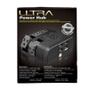 Alternate view 6 for Ultra 3 Outlet Power Station w/ 4-Port USB Hub
