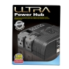 Alternate view 7 for Ultra 3 Outlet Power Station w/ 4-Port USB Hub