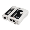 Alternate view 5 for Ultra Multi-Module Network Cable Tester