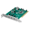 Alternate view 2 for Ultra ULT40325 6 Port USB 2.0 PCI Card