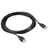 Alternate view 2 for Ultra X-Stream AM to AF USB 2.0 USB Ext. Cable - 1