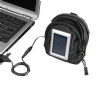 Alternate view 6 for Ultra SoleX Camera Bag w/ Built-In Solar Charger