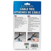 Alternate view 4 for Ultra 6-Inch Hook and Loop Cable Mgmt. Straps 25-P