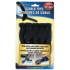 Alternate view 2 for Ultra 6-Inch Hook and Loop Cable Mgmt Straps 50pk
