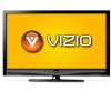 "Alternate view 3 for Vizio E370VT 37"" 1080p 60Hz LED HDTV Refurb"