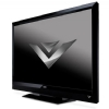 "Alternate view 2 for Vizio E470VLE 47"" Class Widescreen LCD HDTV"