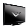 "Alternate view 7 for Vizio E470VLE 47"" Class Widescreen LCD HDTV"