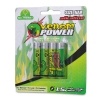 Alternate view 3 for Venom VEN-1591 Eco- Friendly AAA 1.5 VOLT Battery