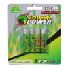 Alternate view 4 for Venom VEN-1591 Eco- Friendly AAA 1.5 VOLT Battery