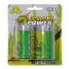 Alternate view 4 for Venom VEN-1593 Eco- Friendly D 1.5 VOLT Battery