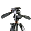 Alternate view 3 for Vanguard Alta+ 233AP Aluminum Tripod