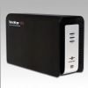 Alternate view 2 for Vantec NST-400MX-S2 NexStar MX External Enclosure
