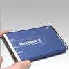 Alternate view 2 for Vantec NST-260SU-BL NexStar 3 External Hard Drive
