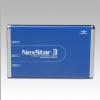Alternate view 3 for Vantec NST-260SU-BL NexStar 3 External Hard Drive
