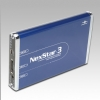 Alternate view 5 for Vantec NST-260SU-BL NexStar 3 External Hard Drive