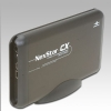 Alternate view 2 for Vantec NexStarCX NST-300S2-BK Hard Drive Enclosure