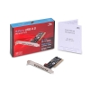Alternate view 3 for Vantec UGT-PC210 5 Port USB PCI Host Card