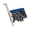 Alternate view 4 for Vantec 5 Port SATA/IDE PCIe Combo Host Card