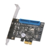 Alternate view 5 for Vantec SATA 6G and PATA PCIe Combo Host Card