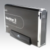 Alternate view 2 for Vantec NexStar3 NST-360U2-BK Hard Drive Enclosure