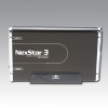 Alternate view 4 for Vantec NexStar3 NST-360U2-BK Hard Drive Enclosure