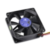 Alternate view 4 for Vantec SF8025L Stealth 80mm Cooling Fan