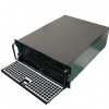 Alternate view 6 for Compucase 4U Rackmount Case