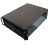 Alternate view 7 for Compucase 4U Rackmount Case