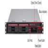 Alternate view 3 for Visionman Acserva ARSI-1SMI1V21 Rackmount Server