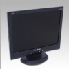 "Alternate view 2 for ViewSonic VA503b 15"" LCD"