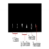 "Alternate view 6 for ViewSonic 19"" Wide 1366x768 LED Monitor, VGA"
