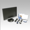 "Alternate view 3 for ViewSonic VX2240w 22"" Wide 2ms LCD Monitor"