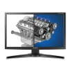 "Alternate view 2 for ViewSonic VP2765-LED 27"" Class LED Backlit Monitor"