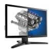 "Alternate view 4 for ViewSonic VP2765-LED 27"" Class LED Backlit Monitor"