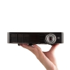 Alternate view 2 for Viewsonic PLED-W500 WXGA Portable LED Projector